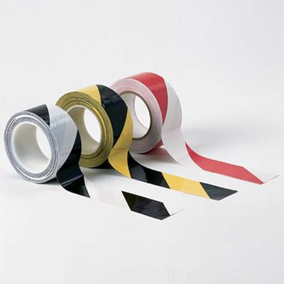SST™ Striped Safety Tape
