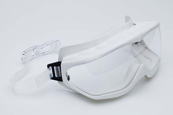 BIOCLEAN CLEARVIEW™ - Autoclavable panoramic goggles