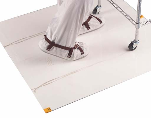 Pharmaclean® cleanroom mats