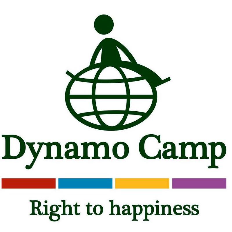 Dynamo Camp Logo