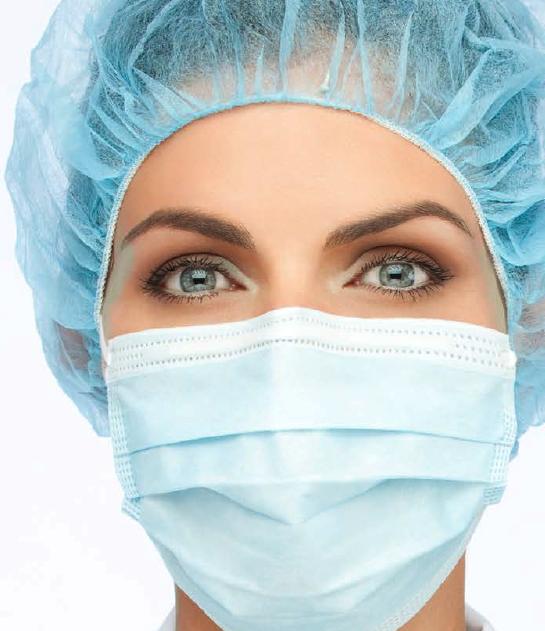 Mascherine chirurgiche Earloop